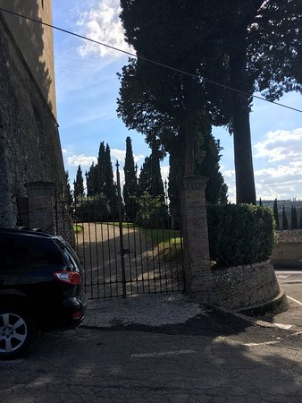 Acquasparta, Италия: Il Re Beve