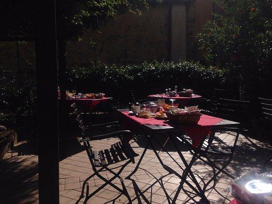 拉特拉莎迪蒙泰普爾恰諾酒店照片