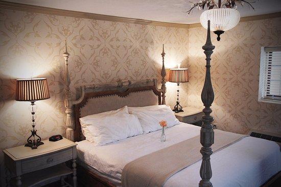 Dallas, Pensilvania: Elegant Rooms