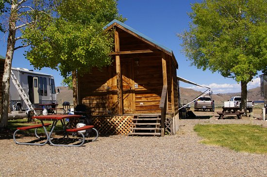 Gunnison Lakeside Rv Park Amp Cabins Updated 2018 Prices