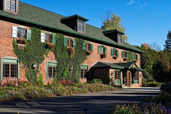 Dallas, Pensilvania: The Beaumont Inn