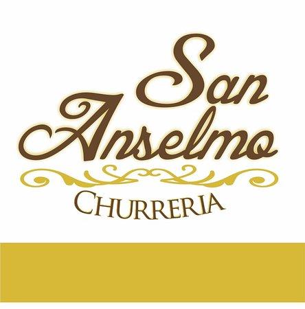 Logotipo Bild Von San Anselmo Churreria San Luis Rio Colorado