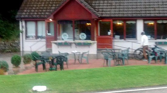 Glen Rowan Cafe: the cxafe