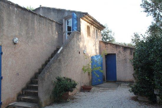 Saint-Marc-Jaumegarde-billede
