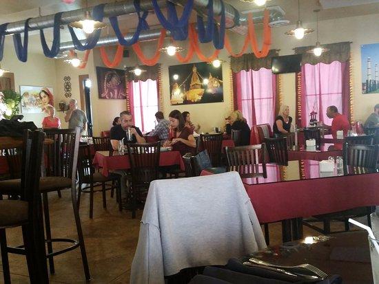 Castle Rock, CO: Dining Area