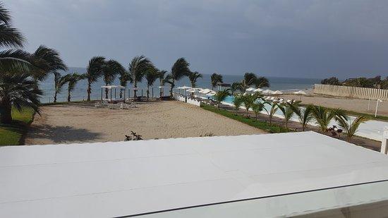 Фотография Mancora Marina Hotel