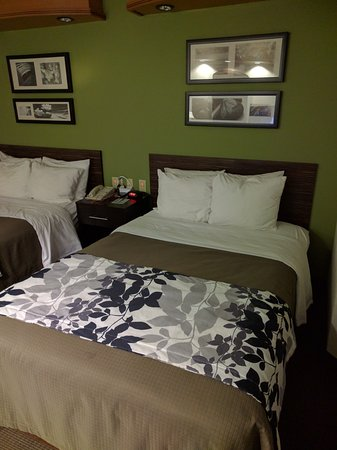 Sleep Inn & Suites Emmitsburg: IMG_20161003_225334_large.jpg