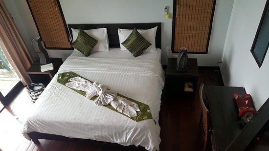 Chintakiri Resort Resmi