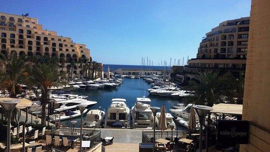 Portomaso Malta
