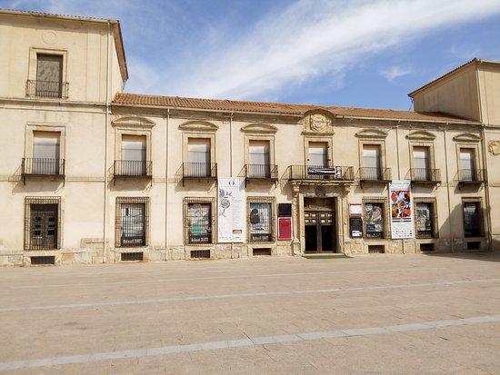 Palacio del Marques de Casablanca