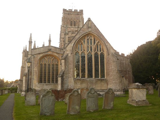 Northleach, UK: NOR