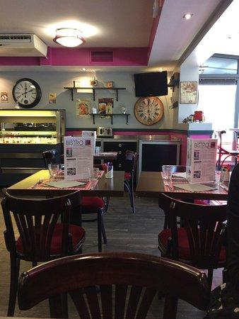Bistro boeuf framboise longueau restaurant avis num ro for Restaurant longueau