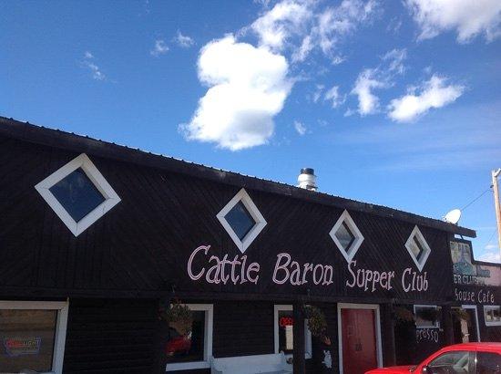 Babb, MT: Cattle Baron Super Club