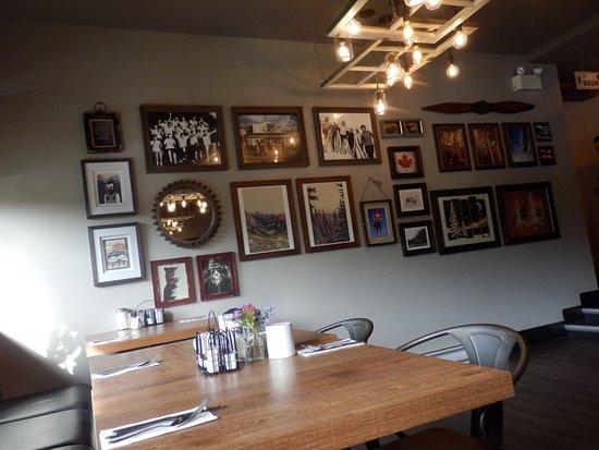CMH K2 Rotor Lodge: Breakfast Room Dinner Room