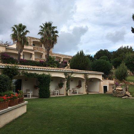 Hotel Petra Bianca Sardinien Bewertung
