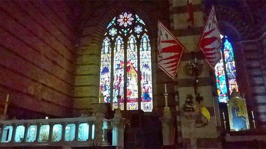 Siena, İtalya: altare maggiore