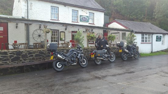 Llandovery, UK: Towy Bridge Inn