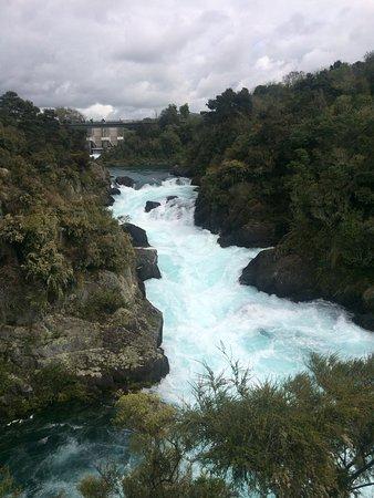 Aratiatia Rapids: photo0.jpg