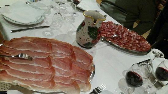 Giano dell'Umbria照片
