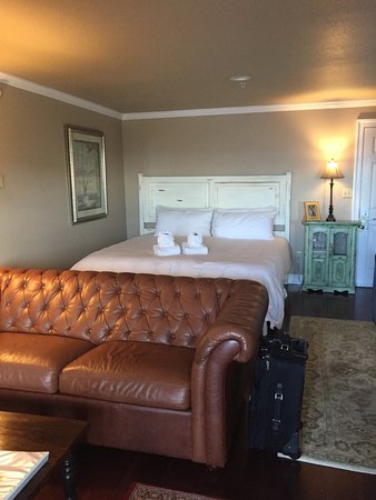 Oasis Suites Hotel Foto