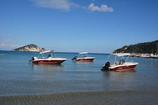 Limni Keri, Grecja: KERI TAVERNA &FUNTASEA