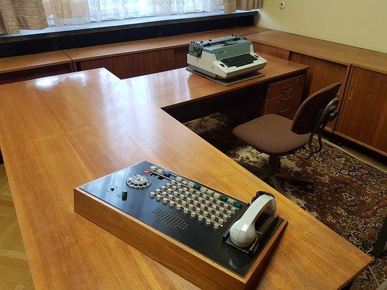 Beau et spacieux bureau de réunion workspace go