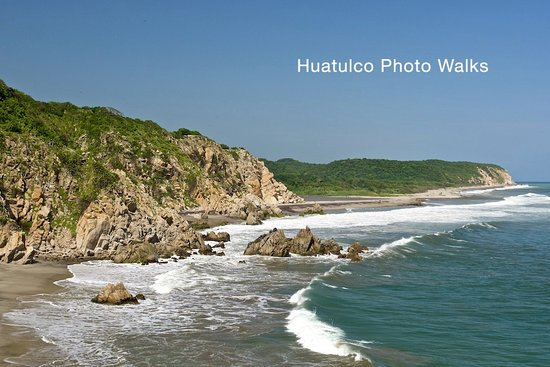 Huatulco Photo Walks