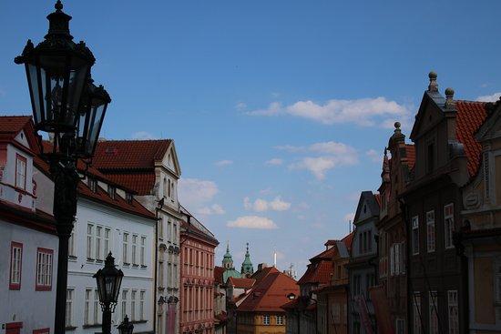 Nerudova Street