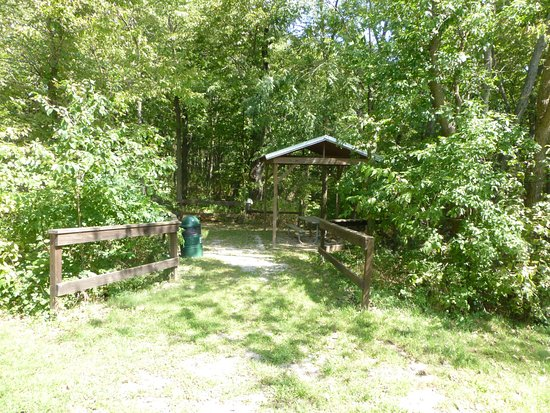 Kearney, MO: a short path to the house