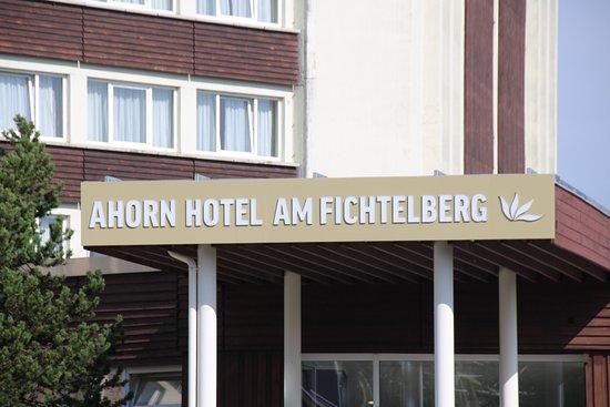 AHORN Hotel Am Fichtelberg: photo9.jpg