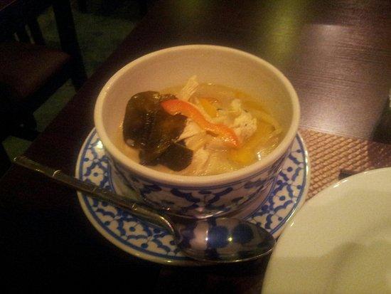 Imperial thai clamart omd men om restauranger tripadvisor - 157 rue de la porte de trivaux 92140 clamart ...