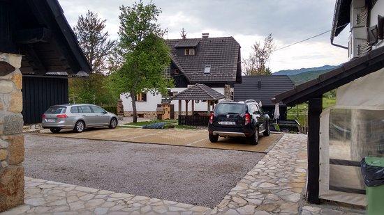 Foto de Ethno House Plitvice