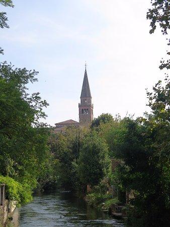 Giardini dell'Abbazia