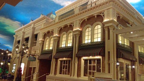Phenomenal Buffet Picture Of Ameristar Casino Hotel Kansas City Download Free Architecture Designs Fluibritishbridgeorg