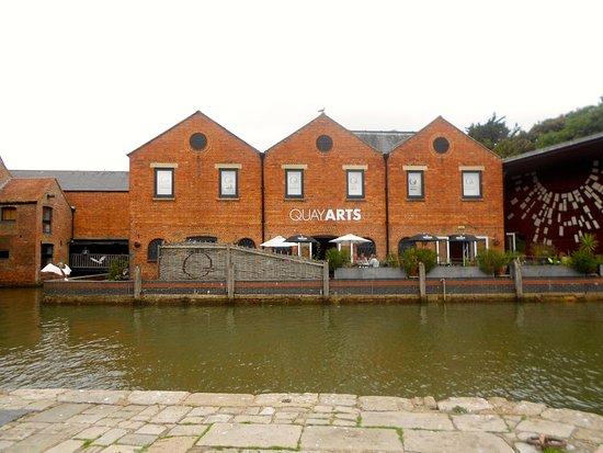 Quay Arts Centre