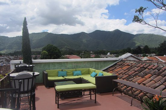 Hotel Meson de Maria صورة فوتوغرافية