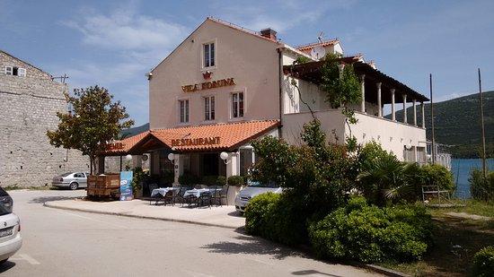 Villa Koruna Hotel