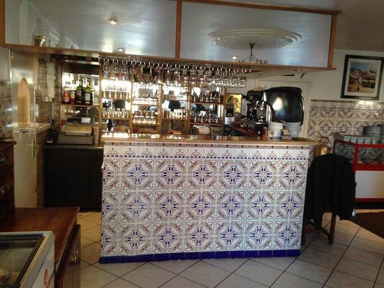Limay, Francia: Restaurant convivial accueil chaleureux très bonne cuisine la qualité et présente