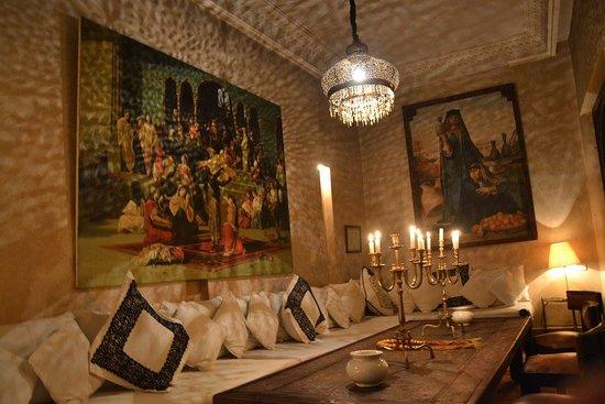 Salon Zen Rabat Tarifs Of Dar Fakir Hotel Marrakech Maroc Voir Les Tarifs 5
