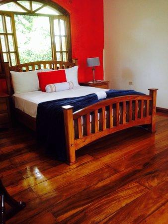 Rivas Department, Nicaragua: Hotel Hacienda Casa Grande