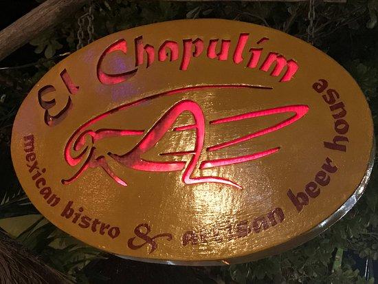 El Chapulim Foto