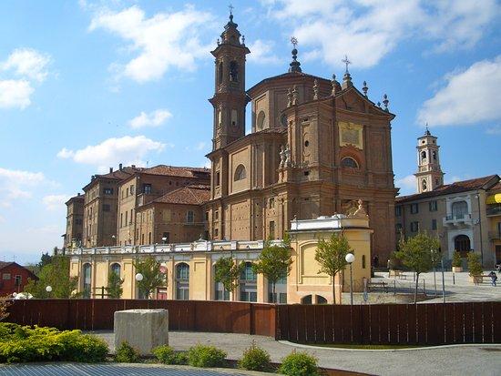 Fossano, Itália: Centro storico