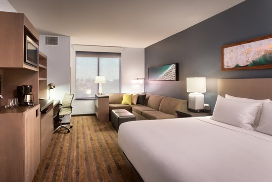 HYATT HOUSE AT ANAHEIM RESORTCONVENTION CENTER 48 ̶48̶48̶48̶ Best 2 Bedroom Suites In Anaheim Ca Exterior Property
