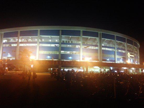 QVC海濱棒球場