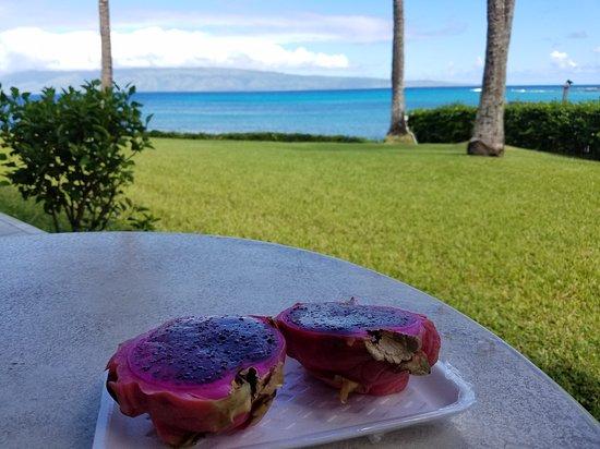 Napili Shores Maui by Outrigger: 20160906_164011_large.jpg
