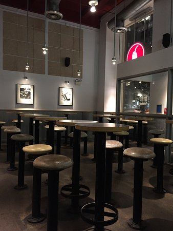 Photo of Chipotle Mexican Grill in New York City, NY, US