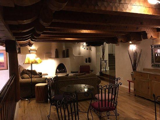 Hotel La Fonda de Taos: photo3.jpg