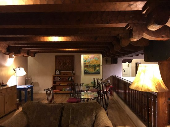 Hotel La Fonda de Taos: photo4.jpg