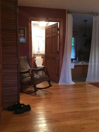 Aska Lodge B&B: photo1.jpg