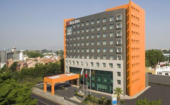Real Inn Guadalajara Expo